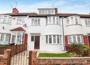 Thumbnail 5 bed terraced house for sale in Newcombe Gardens, London