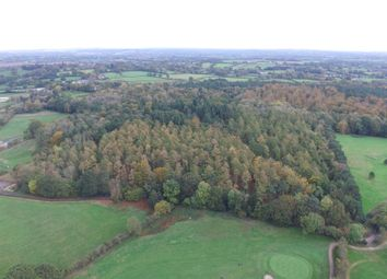 Land for sale in Durley Hall Lane, Durley, Southampton SO32