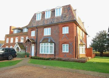 Thumbnail 1 bed flat for sale in High Road, Fobbing, Stanford-Le-Hope