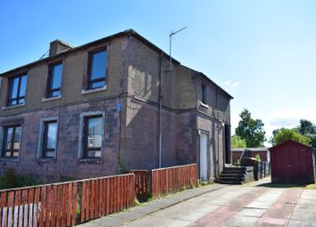 Thumbnail 3 bedroom flat for sale in Parkhead Crescent, West Calder