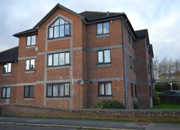 Thumbnail 1 bed flat to rent in Wellesley Gate, East Station Road, Aldershot