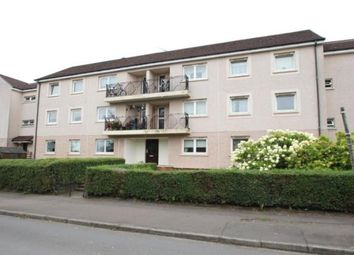 Thumbnail 3 bed flat for sale in Heathcot Avenue, Drumchapel, Glasgow