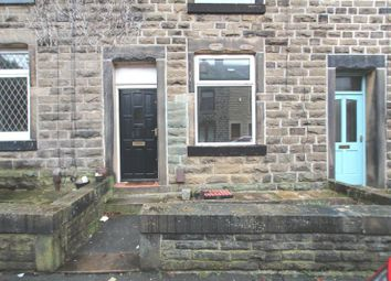 Thumbnail 3 bed property to rent in Prospect Road, Rawtenstall, Rossendale