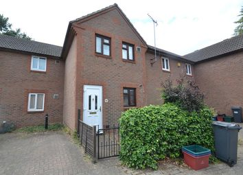 Thumbnail Terraced house to rent in Elsworth Close, Feltham