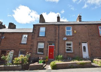 Thumbnail 2 bed terraced house to rent in Graham Street, Penrith
