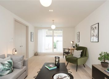 Thumbnail 4 bed property for sale in Church Walk, London