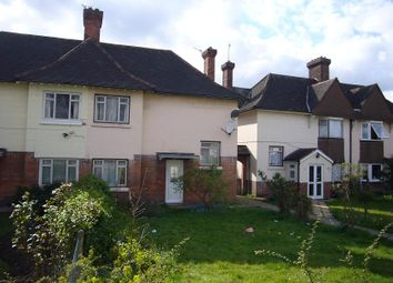 Thumbnail 4 bed semi-detached house to rent in Old Oak Road, East Acton, London