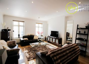 Thumbnail 2 bedroom flat to rent in Stucley Place, London