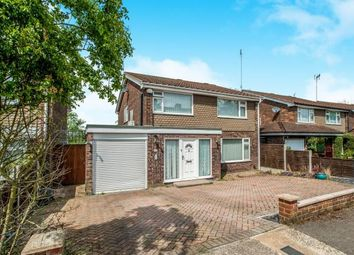 Thumbnail 3 bedroom detached house for sale in Wootton Drive, Hemel Hempstead, Hertfordshire, .