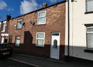 Thumbnail 2 bed terraced house for sale in Fountain Street, Hyde