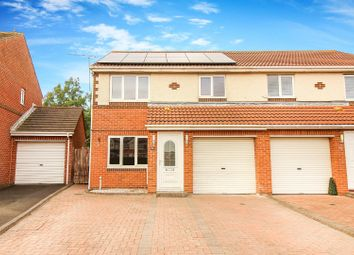 3 bed semi-detached house for sale in Holyfields, West Allotment, Newcastle Upon Tyne NE27