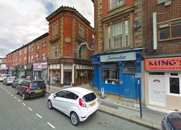 Thumbnail Restaurant/cafe for sale in Market Avenue, Ashton-Under-Lyne
