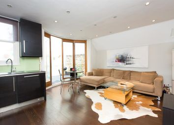 Thumbnail 5 bedroom semi-detached house for sale in St. Dunstans Road, London