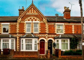 Thumbnail 3 bedroom terraced house for sale in Coventry Road, Reading