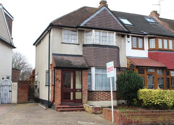 Thumbnail 3 bed end terrace house for sale in Drysdale Avenue, North Chingford