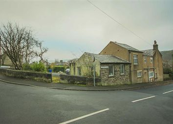 Thumbnail 4 bed detached house for sale in Ashworth Lane, Waterfoot, Lancashire