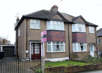 3 bed semi-detached house for sale in Oaklands Avenue, Brookmans Park, Hatfield AL9