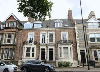 Thumbnail 2 bed flat to rent in Claremont Terrace, Newcastle Upon Tyne