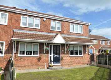 Thumbnail 4 bed semi-detached house for sale in Pagnall Avenue, Thurnscoe