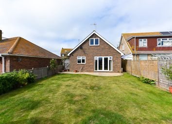 Thumbnail 5 bed detached house for sale in South Coast Road, Peacehaven
