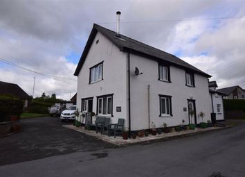 Thumbnail 3 bed detached house for sale in Wesley House, Penegoes, Machynlleth, Powys