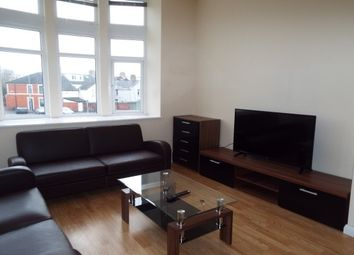Thumbnail 1 bed flat to rent in Grosvenor House, Splott, Cardiff