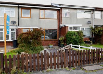 Thumbnail 3 bed terraced house for sale in Falmouth Street, Barrow In Furness, Cumbria