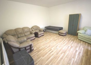 Thumbnail 3 bed flat to rent in Clarendon Road, Manchester