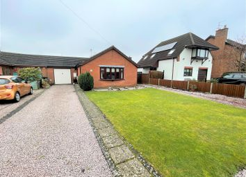 Thumbnail 2 bed semi-detached bungalow for sale in Fairview Way, Spalding