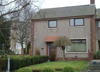 Thumbnail 3 bed end terrace house for sale in Glamis Road, Kirkcaldy, Fife