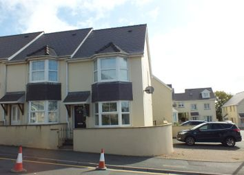 Thumbnail 2 bed property for sale in Treowen Road, Pembroke Dock, Pembrokeshire