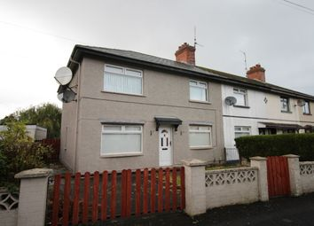 Thumbnail 4 bed property for sale in Delacherois Avenue, Lisburn