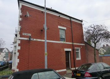 Thumbnail 2 bed flat to rent in Hendy Street, Roath, Cardiff