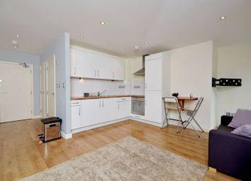 Thumbnail Studio to rent in Greatorex Street, Spitalfields