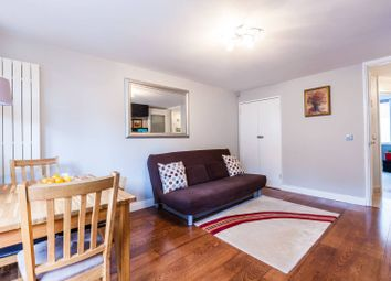 Thumbnail 1 bedroom flat for sale in Bowater Close, Clapham Park