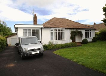 Thumbnail 3 bed bungalow to rent in Edge Hill, Ponteland, Newcastle Upon Tyne