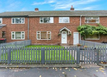 Thumbnail 3 bed terraced house for sale in Clinton Road, Coleshill, Birmingham, .