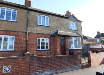 Thumbnail 3 bed property to rent in All Saints Road, Queens Park, Bedford