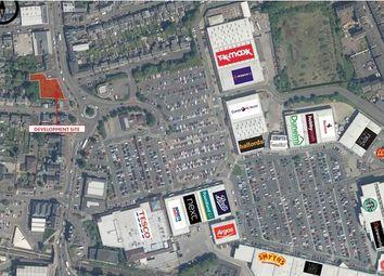 Thumbnail Land for sale in Grahams Road, Falkirk