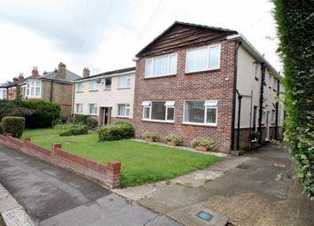 Thumbnail 1 bedroom maisonette to rent in Hadley Road, Barnet