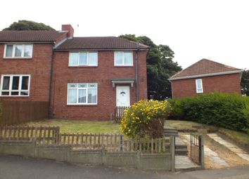 Thumbnail 3 bedroom terraced house for sale in Adair Avenue, Newcastle Upon Tyne