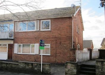 Thumbnail 2 bed maisonette to rent in Clumber Court, Clumber Crescent South, Nottingham