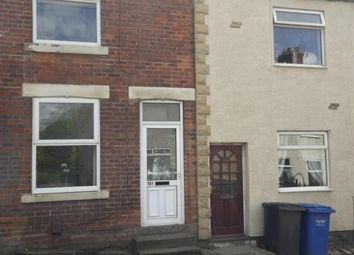 Thumbnail 2 bed property to rent in Station Road, Brimington, Chesterfield