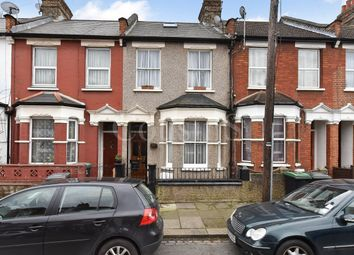 Thumbnail 2 bed terraced house for sale in Alexandra Road, London