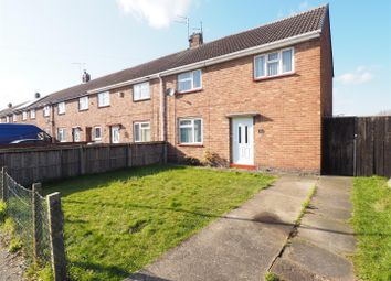 3 bed semi-detached house for sale in Philip Road, Newark NG24