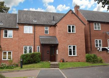 Thumbnail 3 bedroom semi-detached house for sale in Pinfold Croft, Waters Upton, Telford