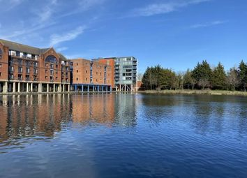 2 bed flat for sale in City Wharf, Atlantic Wharf, Cardiff Bay, Cardiff CF10
