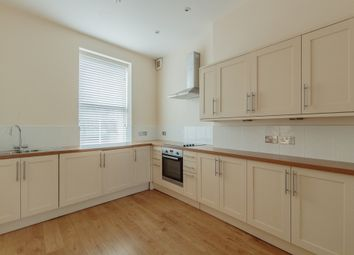Thumbnail 1 bedroom flat to rent in Frodsham Street, Chester