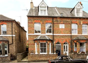 Thumbnail 4 bed semi-detached house for sale in Grove Road, Windsor, Berkshire