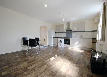 Beacon Apartments, Upper Sutton Lane, Heston TW5. 1 bed flat